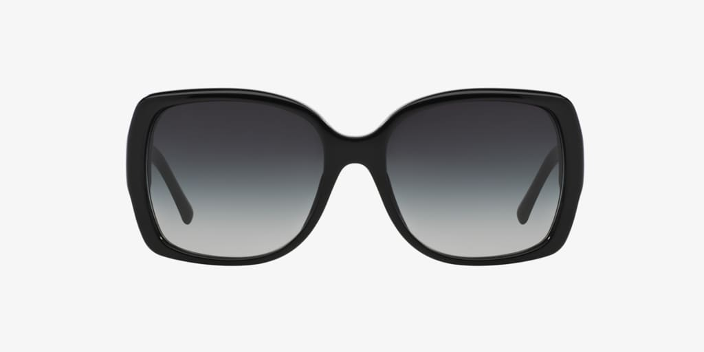 Burberry BE4160 Black Sunglasses