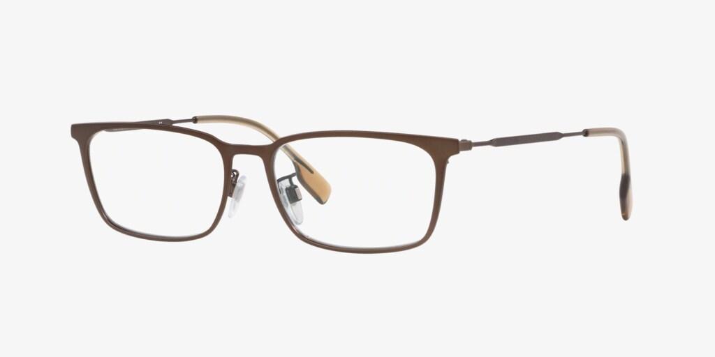 Burberry BE1336D Brown/Tan Eyeglasses