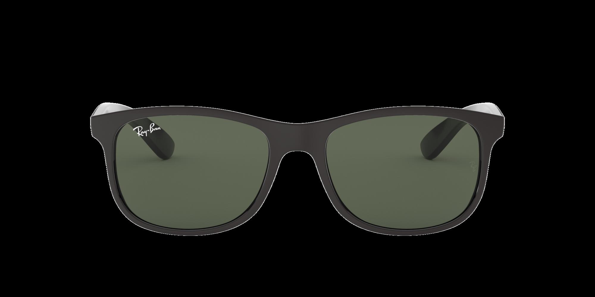 Imagen para RB4202 55 ANDY de LensCrafters |  Espejuelos, espejuelos graduados en línea, gafas
