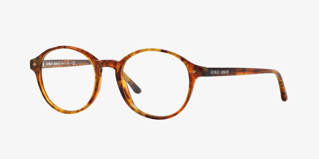 Giorgio Armani AR7004 Yellow Tortoise Eyeglasses