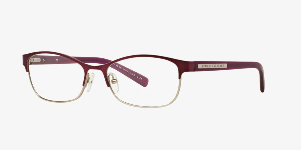 Armani Exchange AX1010  Eyeglasses