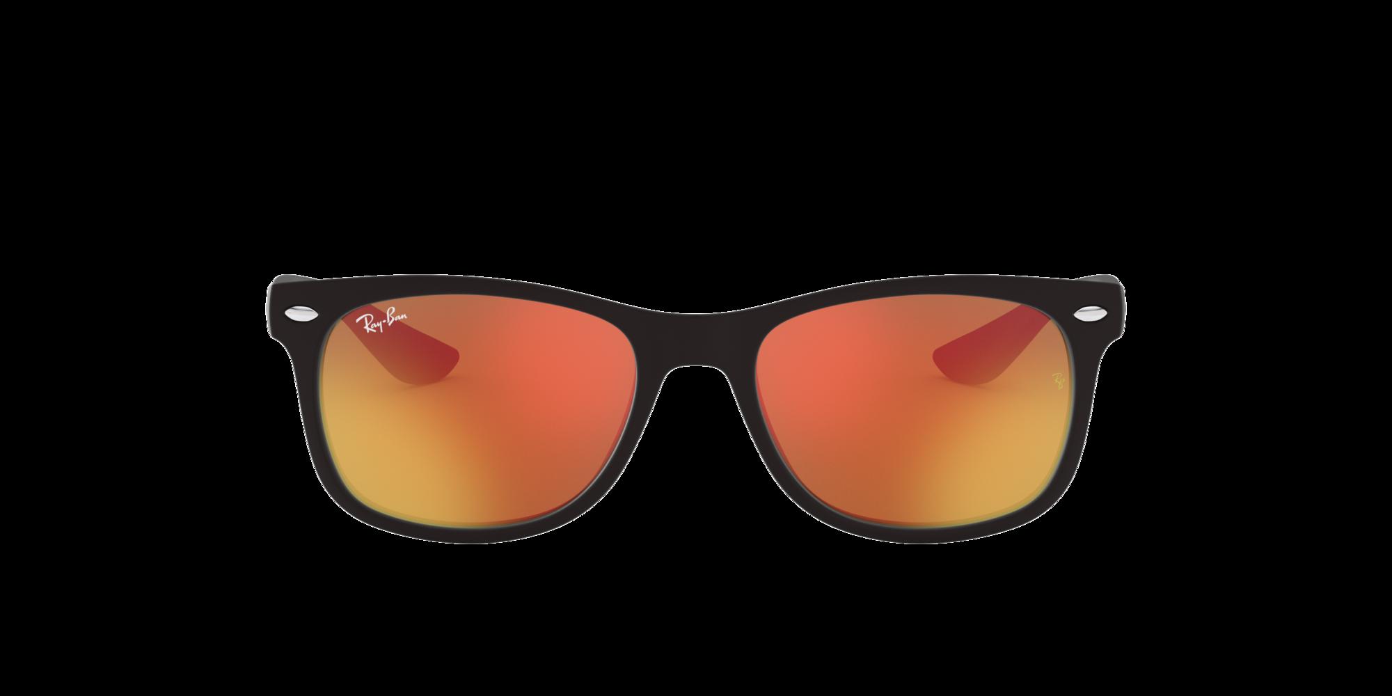 Imagen para RJ9052S 47 JUNIOR NEW WAYFARER de LensCrafters |  Espejuelos, espejuelos graduados en línea, gafas