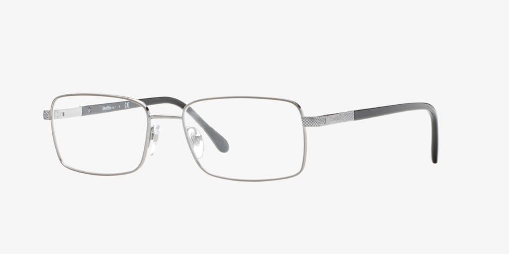 Sferoflex SF2265 Gunmetal Eyeglasses