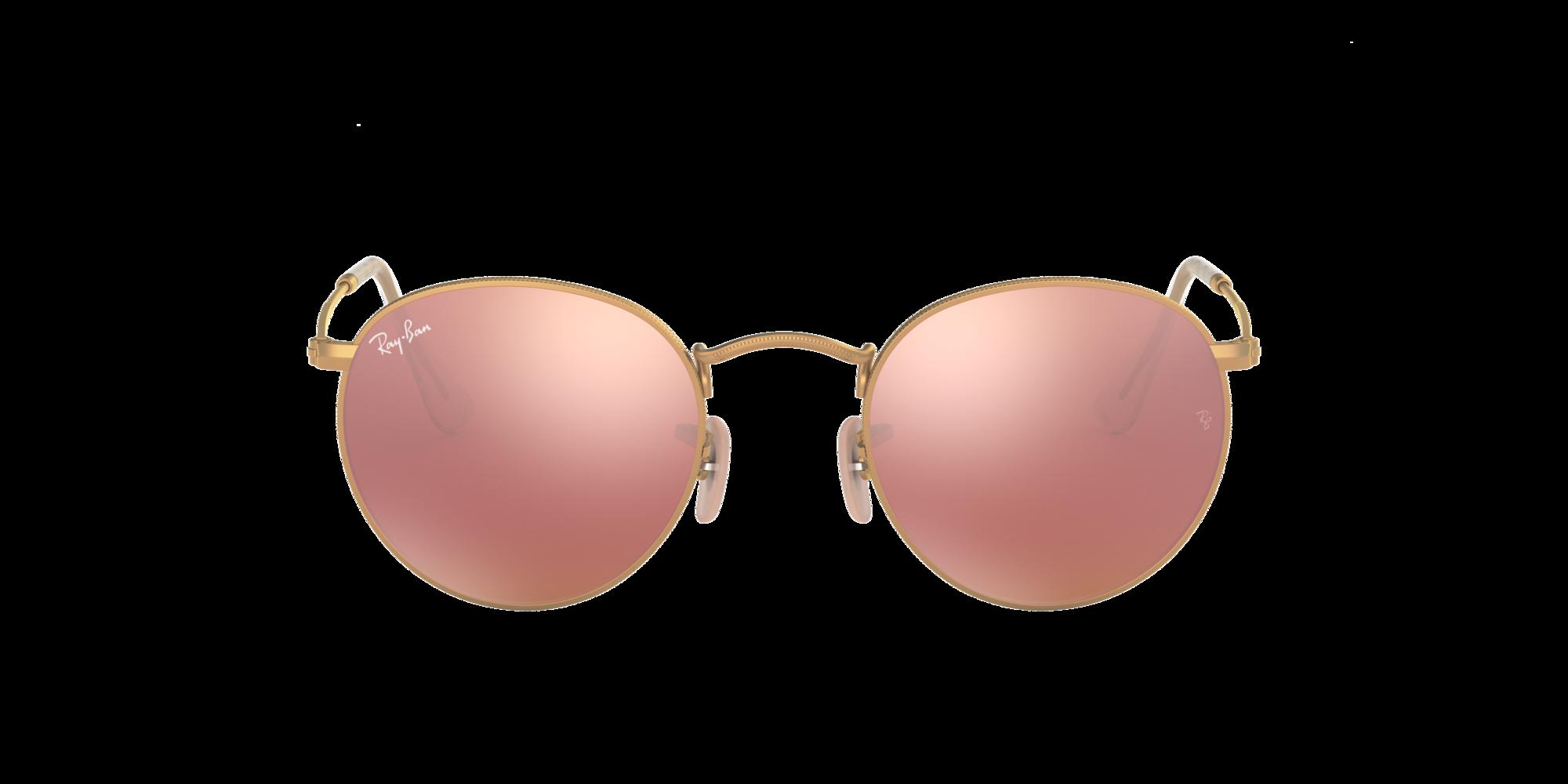 Imagen para RB3447 50 ROUND METAL de LensCrafters |  Espejuelos, espejuelos graduados en línea, gafas