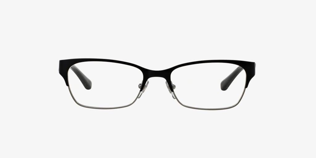 Vogue VO3918 Matte Black/Brushed Gunmetal Eyeglasses