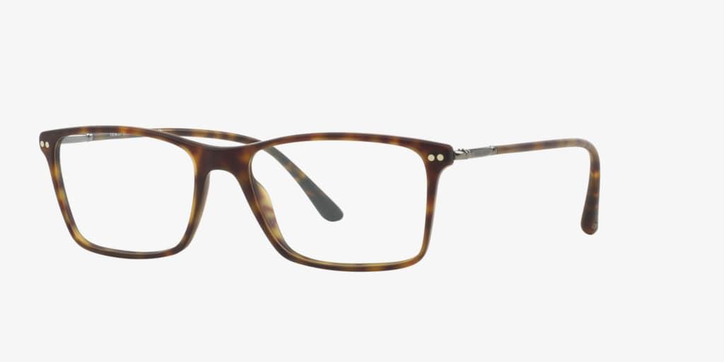 Giorgio Armani AR7037 Tortoise Eyeglasses