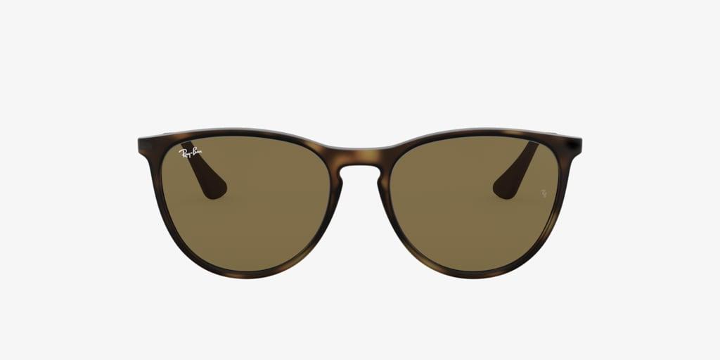 Ray-Ban Jr RJ9060S 50 JUNIOR ERIKA Tortoise Sunglasses