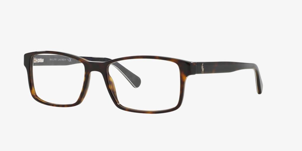 Polo Ralph Lauren PH2123 Tortoise Eyeglasses
