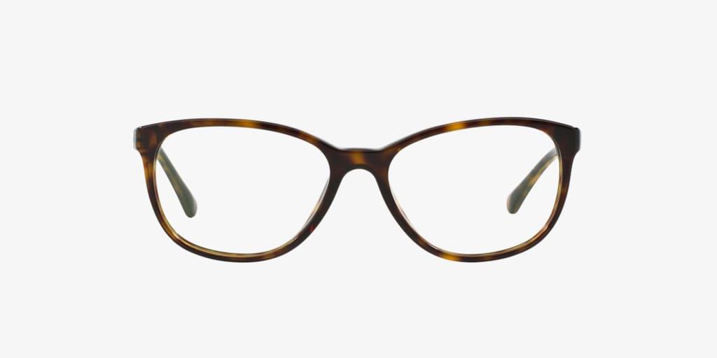 Burberry BE2172 Dark Havana Eyeglasses