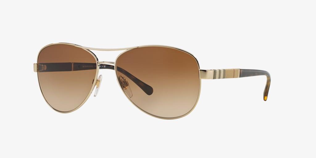 Burberry BE3080 59  Sunglasses