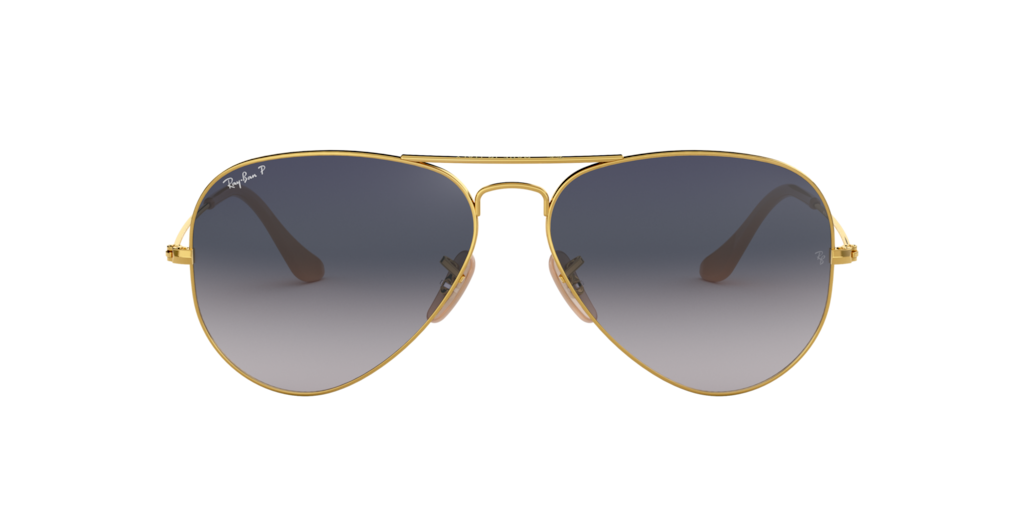 Image for RB3025 58 AVIATOR LARGE METAL from LensCrafters | Eyeglasses, Prescription Glasses Online & Eyewear