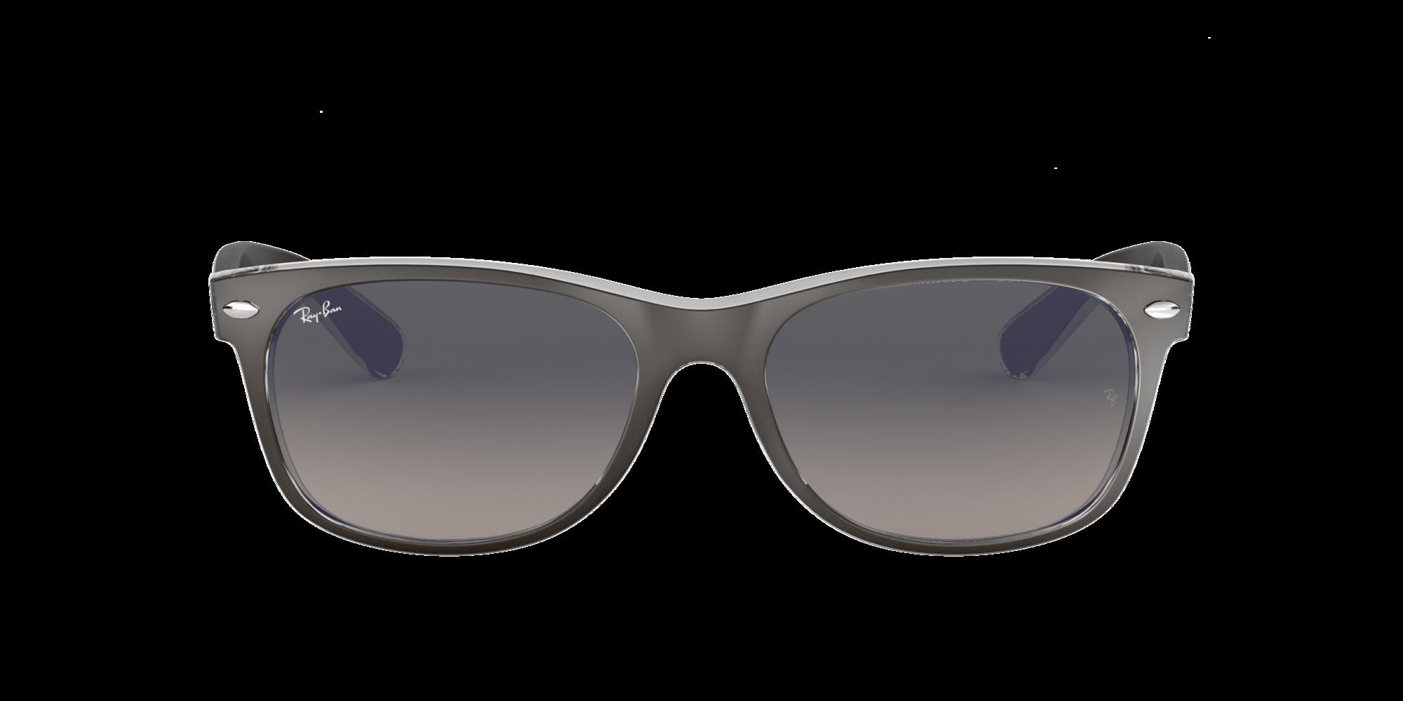 Image for RB2132 55 NEW WAYFARER from LensCrafters   Glasses, Prescription Glasses Online, Eyewear
