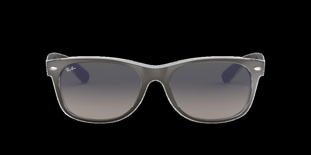 Image for RB2132 55 NEW WAYFARER from LensCrafters | Eyeglasses, Prescription Glasses Online & Eyewear