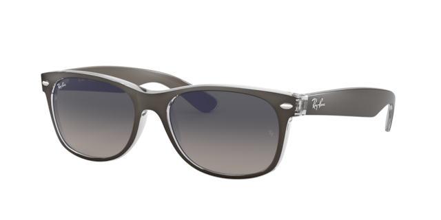 RB2132 55 NEW WAYFARER $205.00