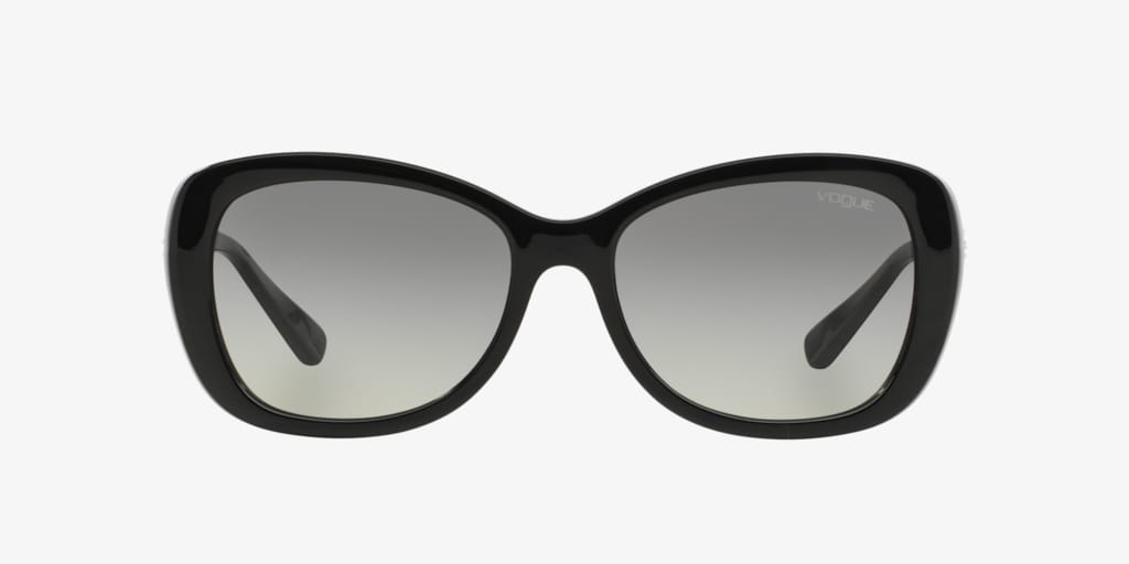 Vogue VO2943SB 55 Black Sunglasses