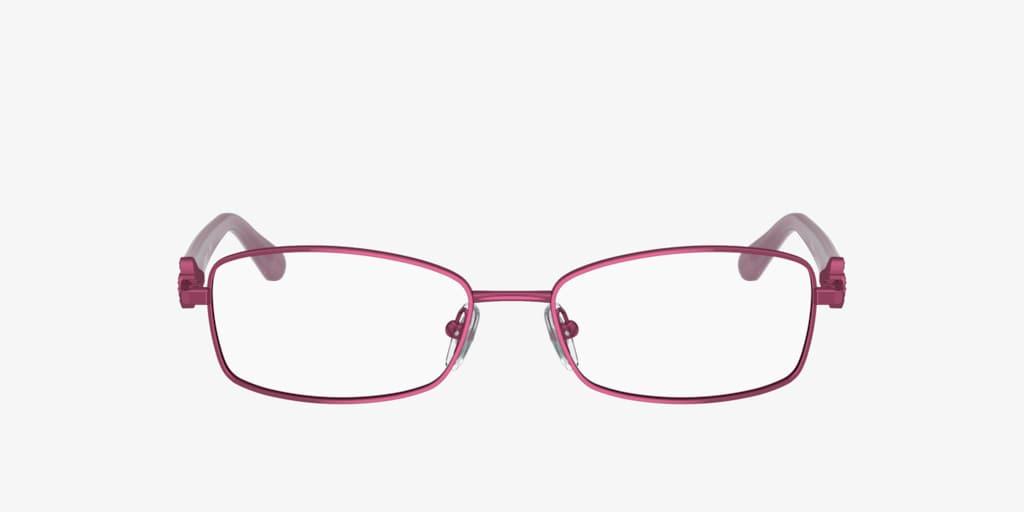 Vogue VO3845B Matte Bordeaux Eyeglasses