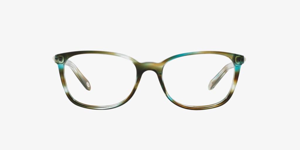 Tiffany TF2109BF Green Eyeglasses