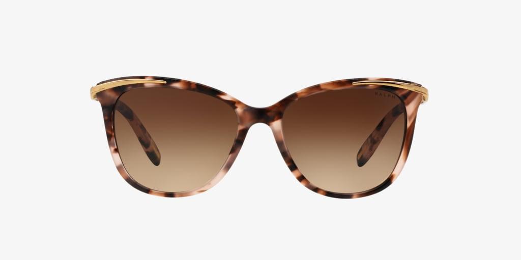 Ralph RA5203 54 Tortoise Sunglasses