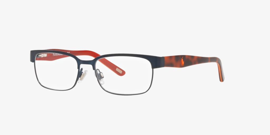 Polo Prep PP8036  Eyeglasses