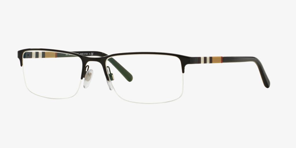 Burberry BE1282 Black Eyeglasses