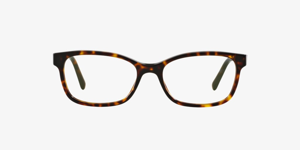 Burberry BE2201 Dark Havana Eyeglasses
