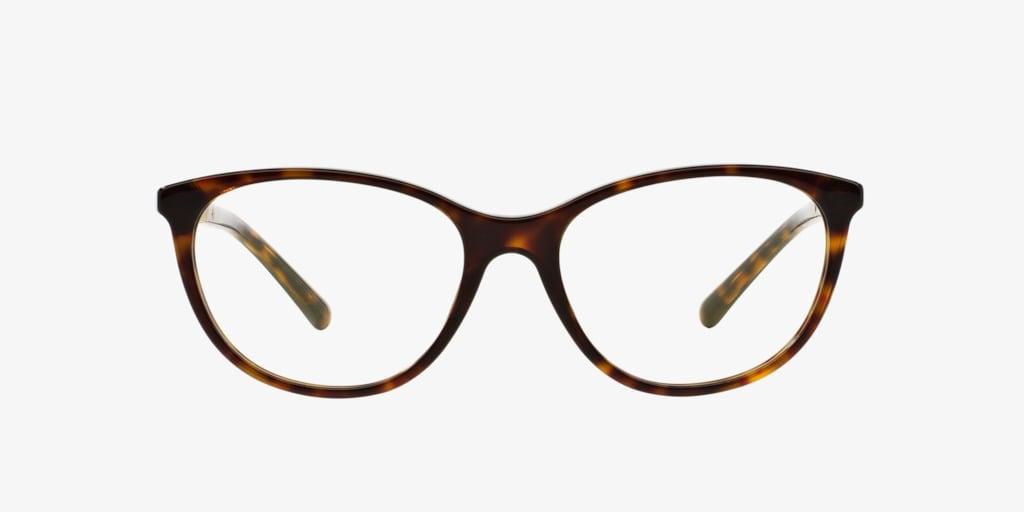 Burberry BE2205 Dark Havana Eyeglasses