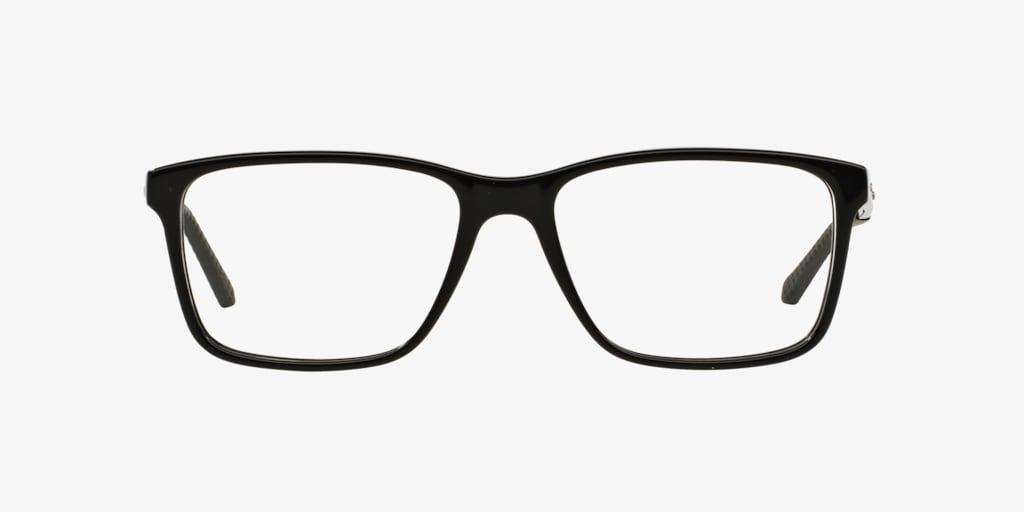 Ralph Lauren RL6133 Shiny Black Eyeglasses