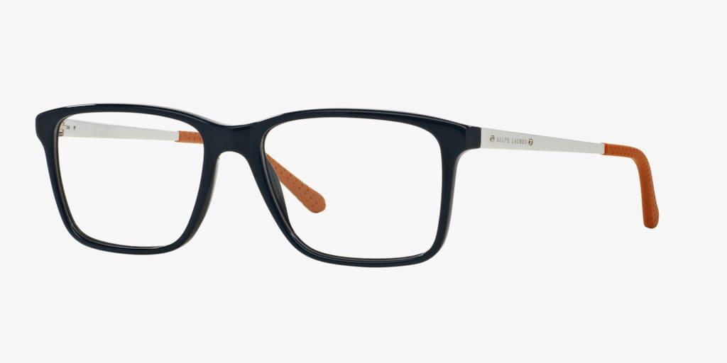 Ralph Lauren RL6133 Shiny Blue Eyeglasses