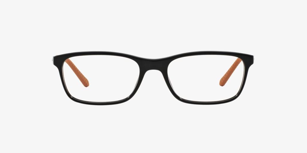 Ralph Lauren RL6134 Shiny Black Eyeglasses