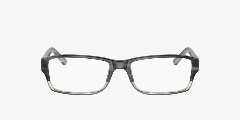 Ray-Ban RX5169 Grey Eyeglasses