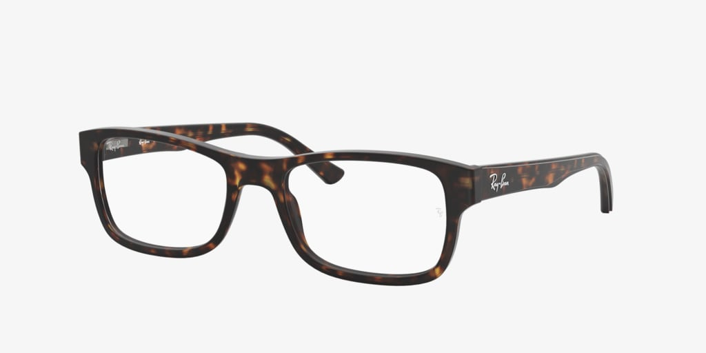 Ray-Ban RX5268 Tortoise Eyeglasses