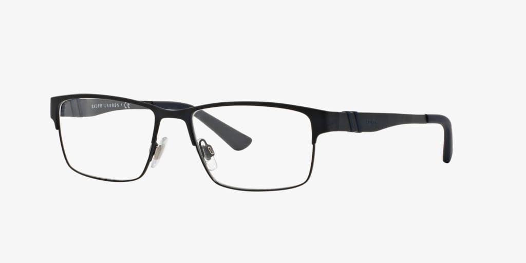 Polo Ralph Lauren PH1147 Matte Navy Blue Eyeglasses