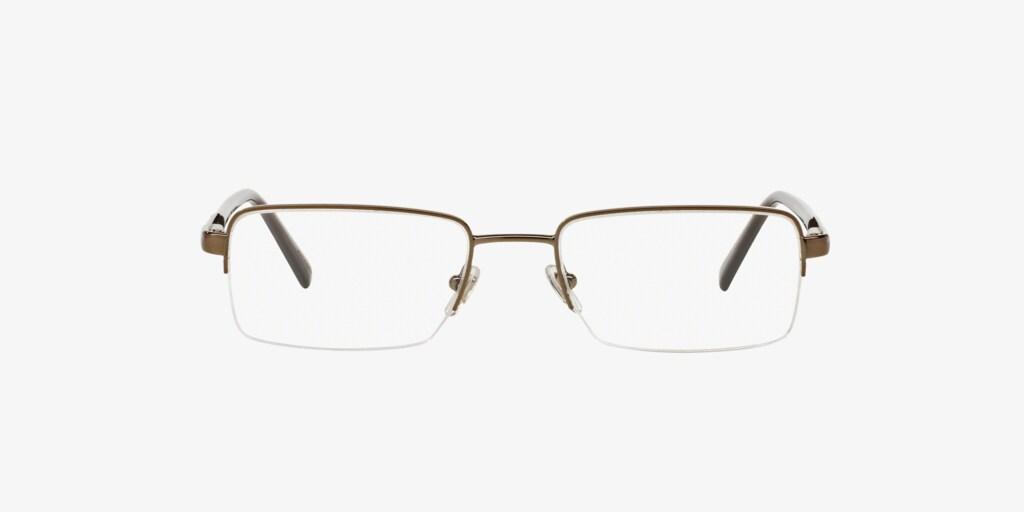Versace VE 1066 Brown Eyeglasses
