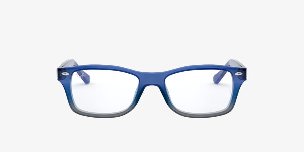 Ray-Ban Jr RY1531 Blue Gradient Grey Eyeglasses