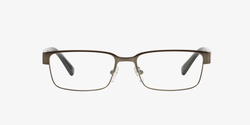 Armani Exchange AX1017 Matte Gunmetal Eyeglasses
