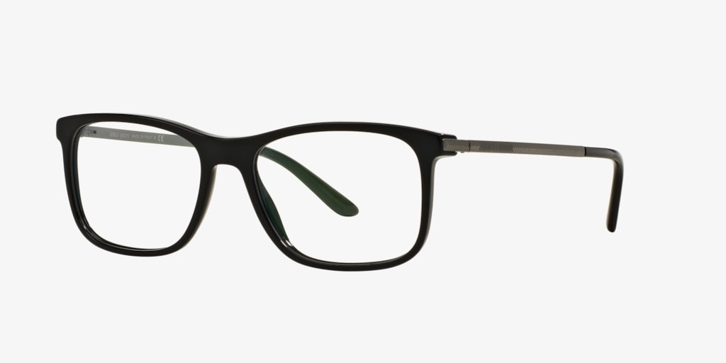 Giorgio Armani AR7087 Black Eyeglasses