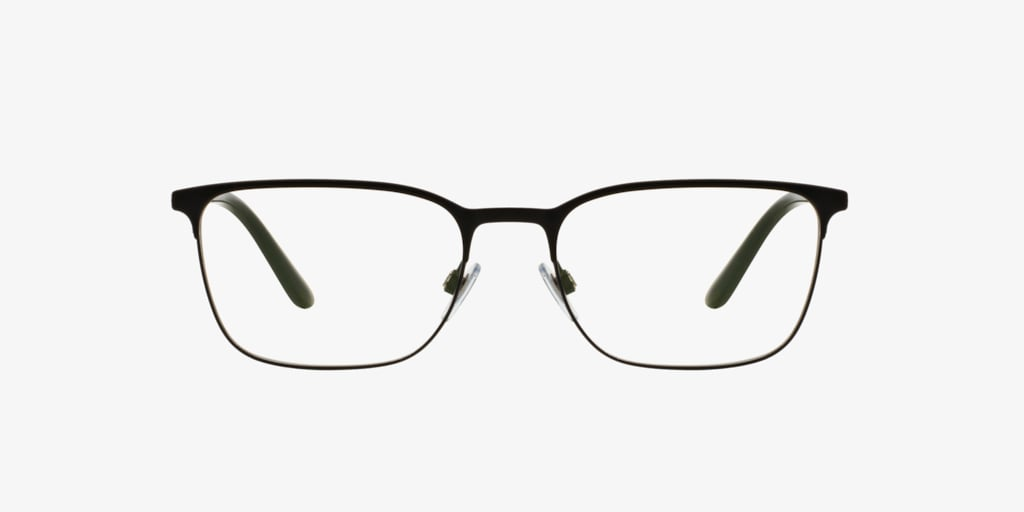 Giorgio Armani AR5054 Matte Black Eyeglasses