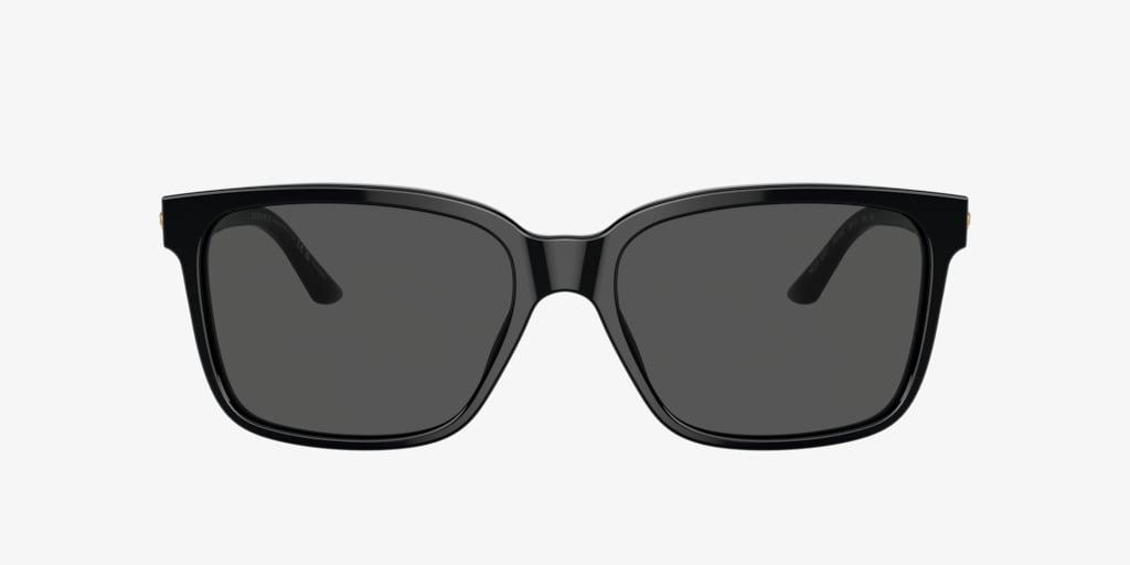 Versace VE4307 58 Black Sunglasses