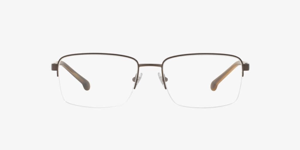 Brooks Brothers BB1044 Bronze Eyeglasses