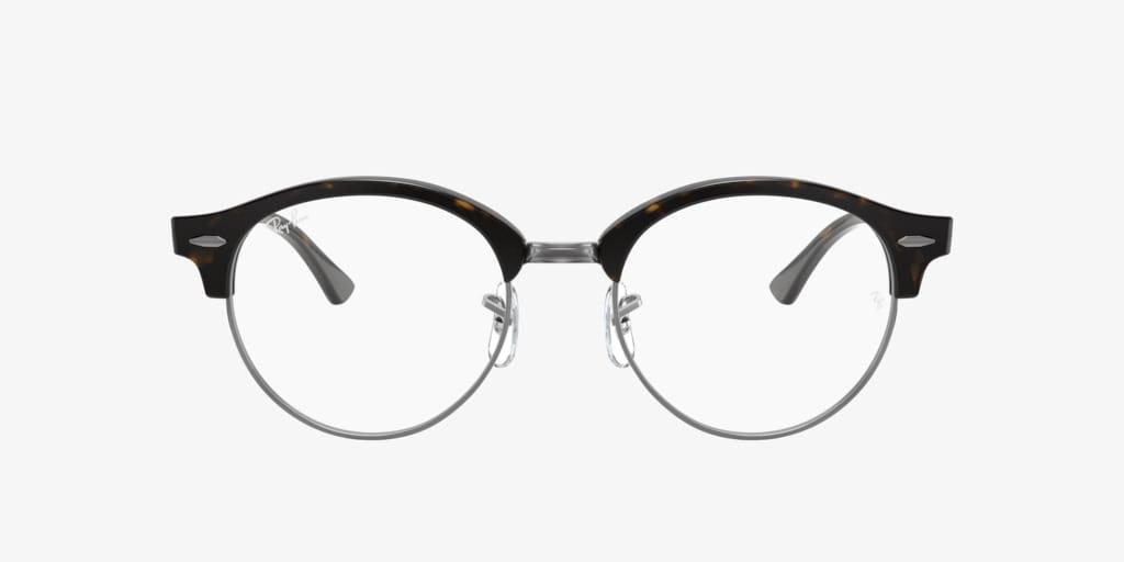 Ray-Ban RX4246V CLUBROUND  Eyeglasses