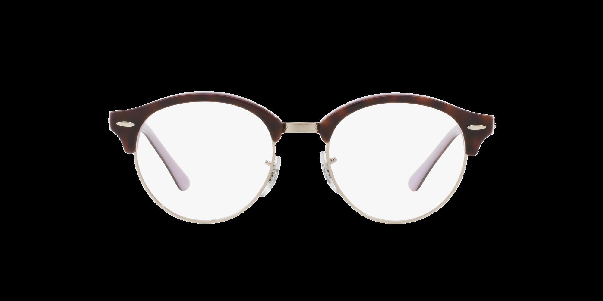 Imagen para RX4246V CLUBROUND de LensCrafters |  Espejuelos, espejuelos graduados en línea, gafas