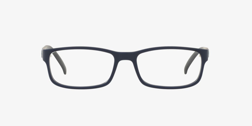 Polo Ralph Lauren PH2154 Matte Navy Blue Eyeglasses