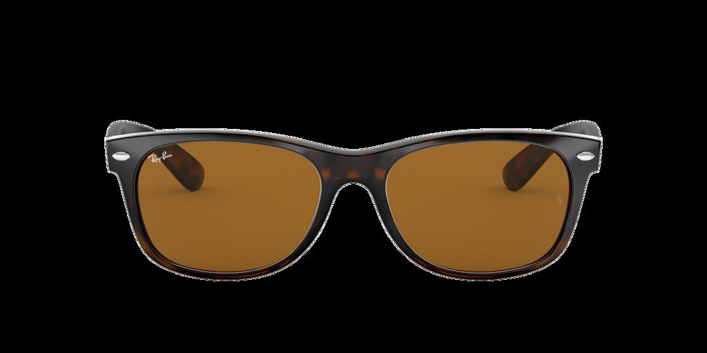 Image for RB2132 58 NEW WAYFARER from LensCrafters | Eyeglasses, Prescription Glasses Online & Eyewear