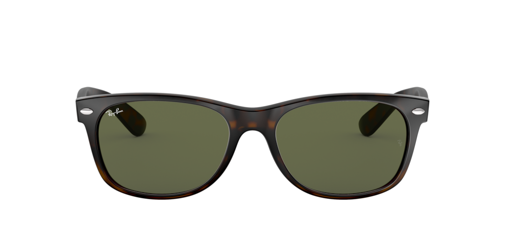 Image for RB2132 58 NEW WAYFARER from Eyewear: Glasses, Frames, Sunglasses & More at LensCrafters