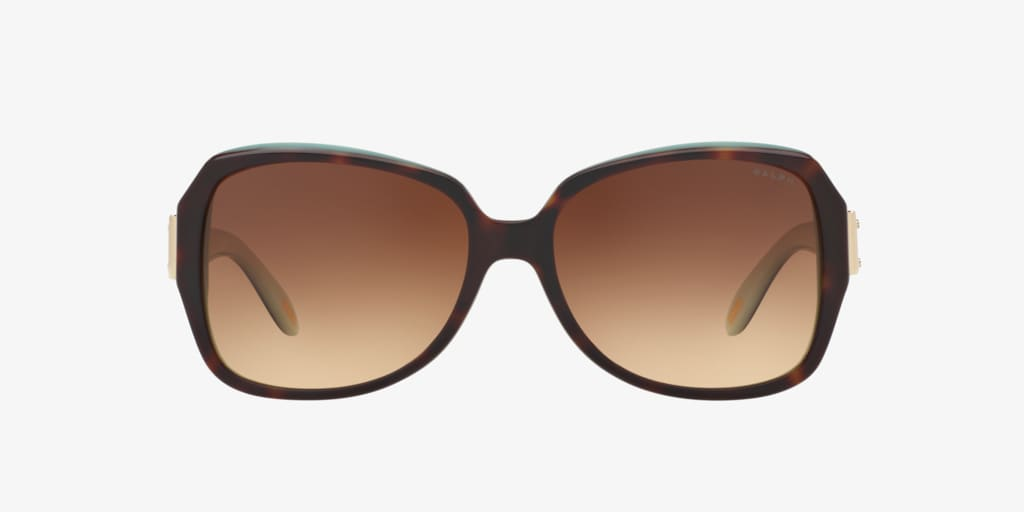 Ralph RA5138 Tortoise Sunglasses