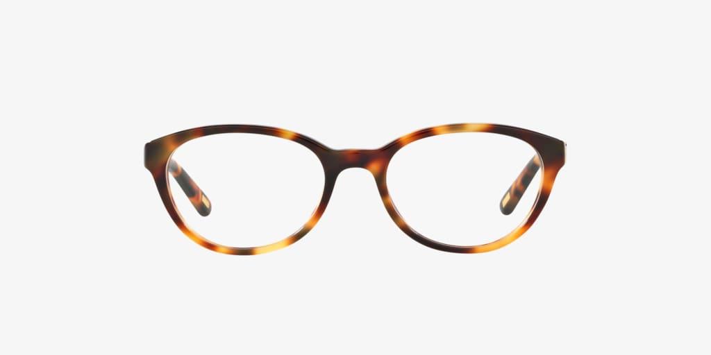 Polo Prep REF ARTICLE 010505 Tortoise Eyeglasses