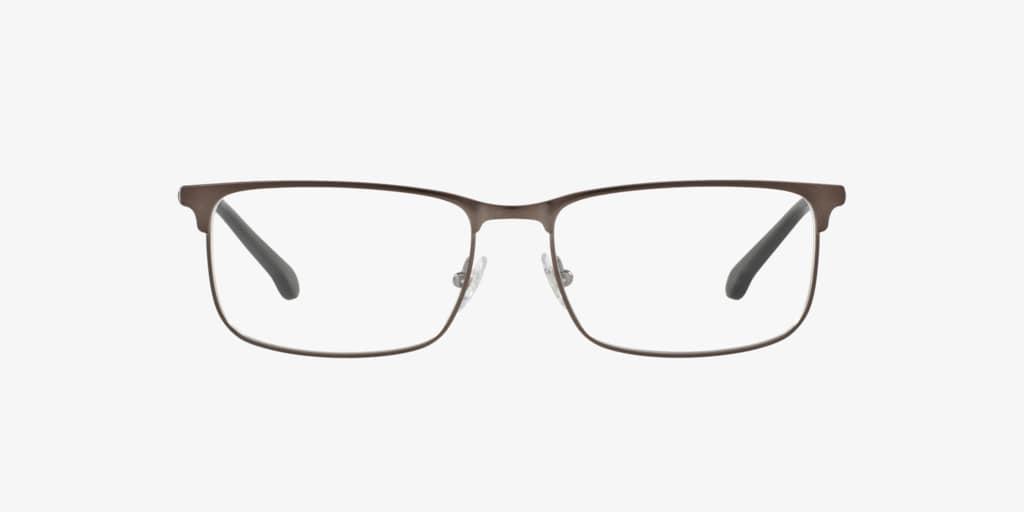 Brooks Brothers BB1046 Gunmetal Eyeglasses