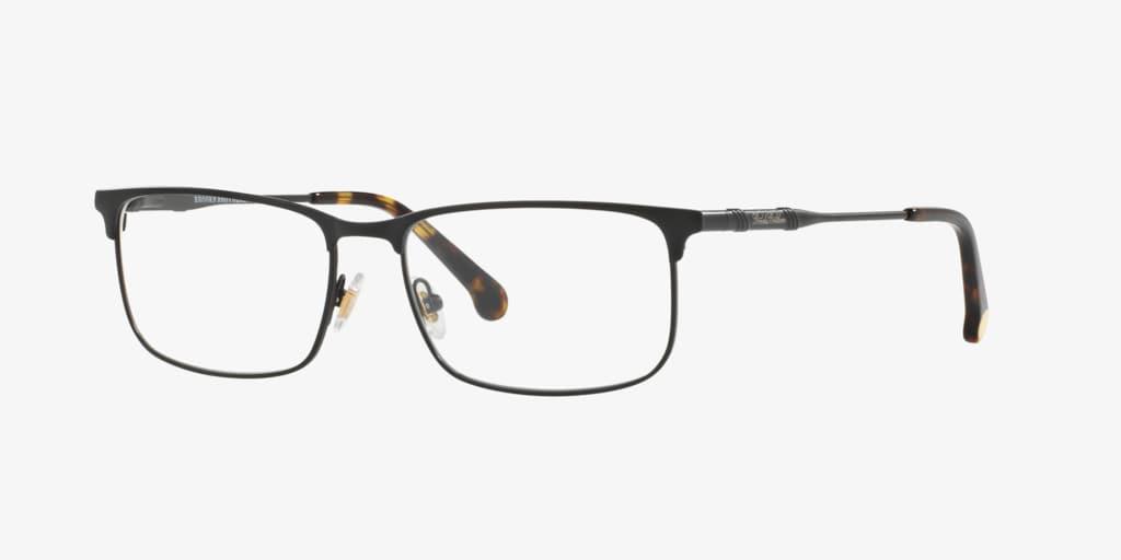 Brooks Brothers BB1046 Black Eyeglasses
