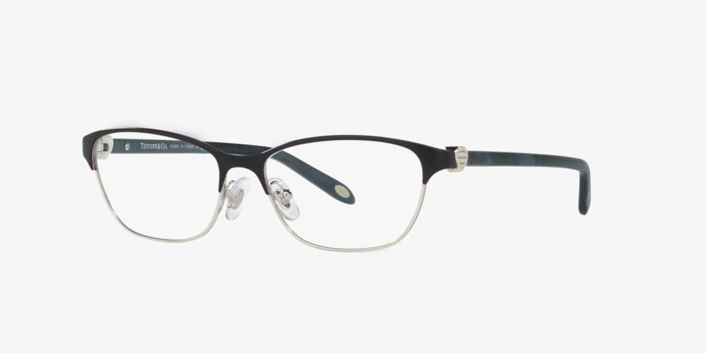 Tiffany TF1072 Blue Navy Eyeglasses