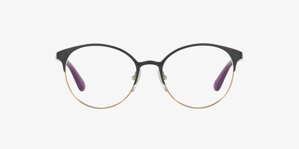 Vogue VO4011 Grey On Gold Eyeglasses